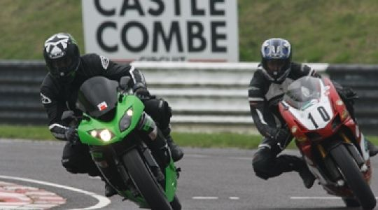 Motorcycle Track Days