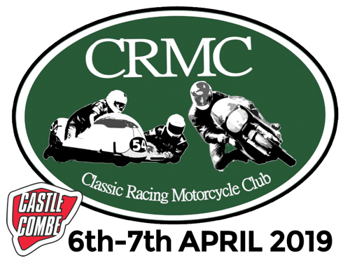 Classic racing motorcycle club
