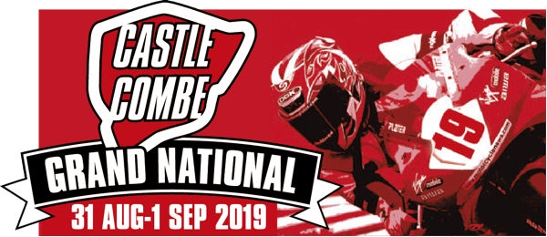NG Motorcycle Grand National Race Weekend