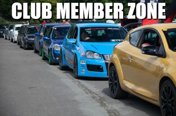 club member zone