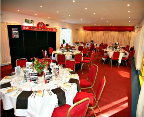 Hospitality Packages announced for Motorcycle Grand National!