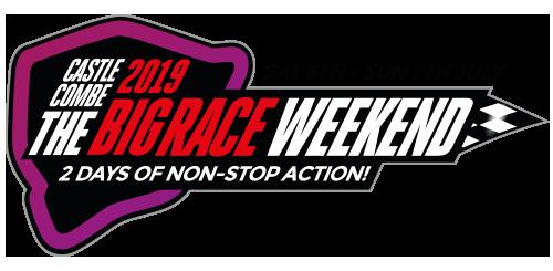 The BIG Race Weekend