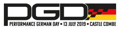 Performance German Day
