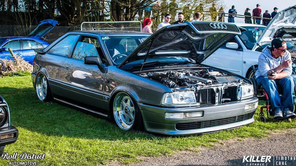 1989 Audi S2