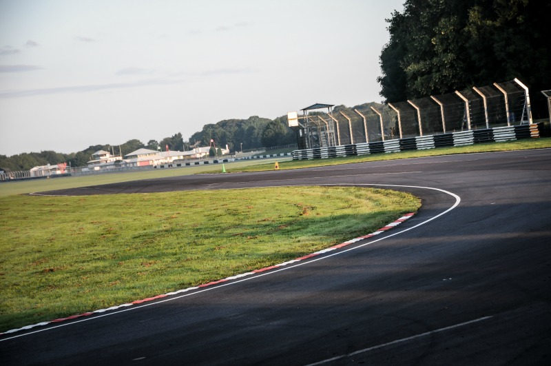 CASTLE COMBE CIRCUIT LAUNCES FULLY-REVAMPED WEBSITE