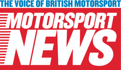 COVERAGE OF THIS YEAR'S RALLYDAY HAS BEEN BOOSTED BY THE UNVEILING OF MOTORSPORT NEWS AS AN ASSOCIATE SPONSOR