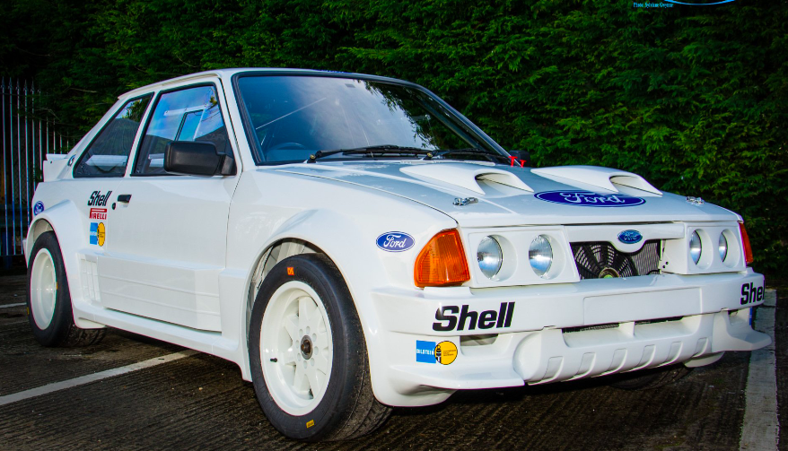 HISTORIC WRC MACHINERY ADDED TO RALLYDAY 2019 LINE-UP