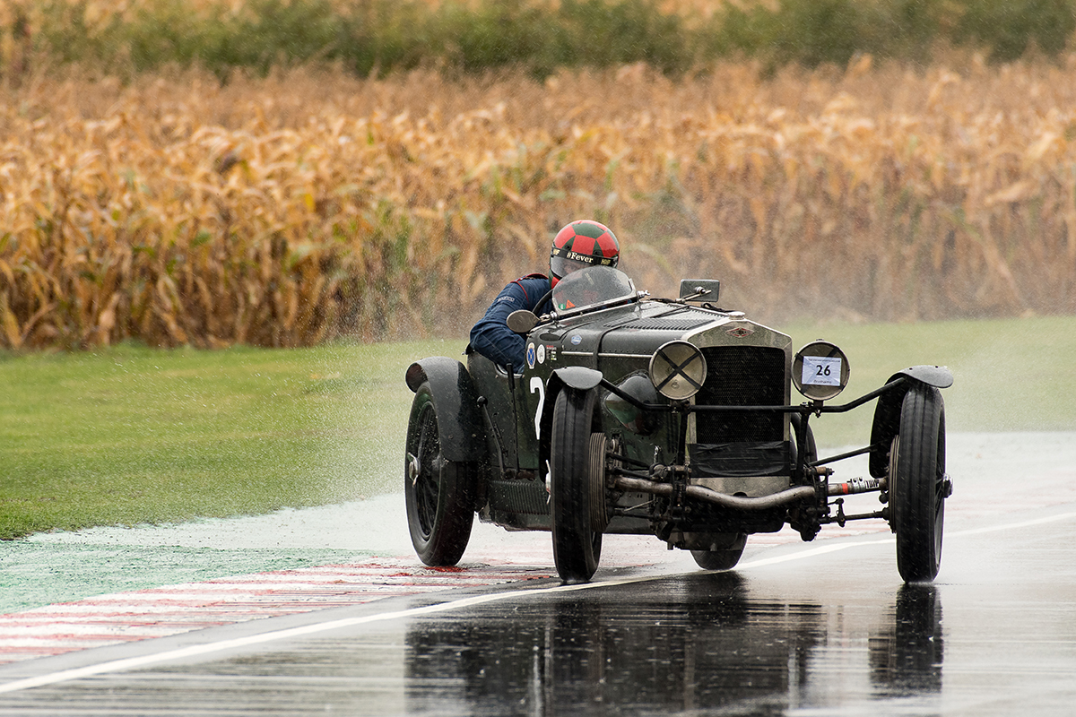 FRAZER NASH TO BE CELEBRATED AT 2019 AUTUMN CLASSIC