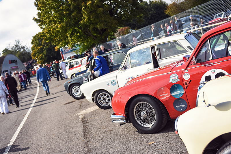 CASTLE COMBE CIRCUIT 2020 SEASON PASSES NOW AVAILABLE