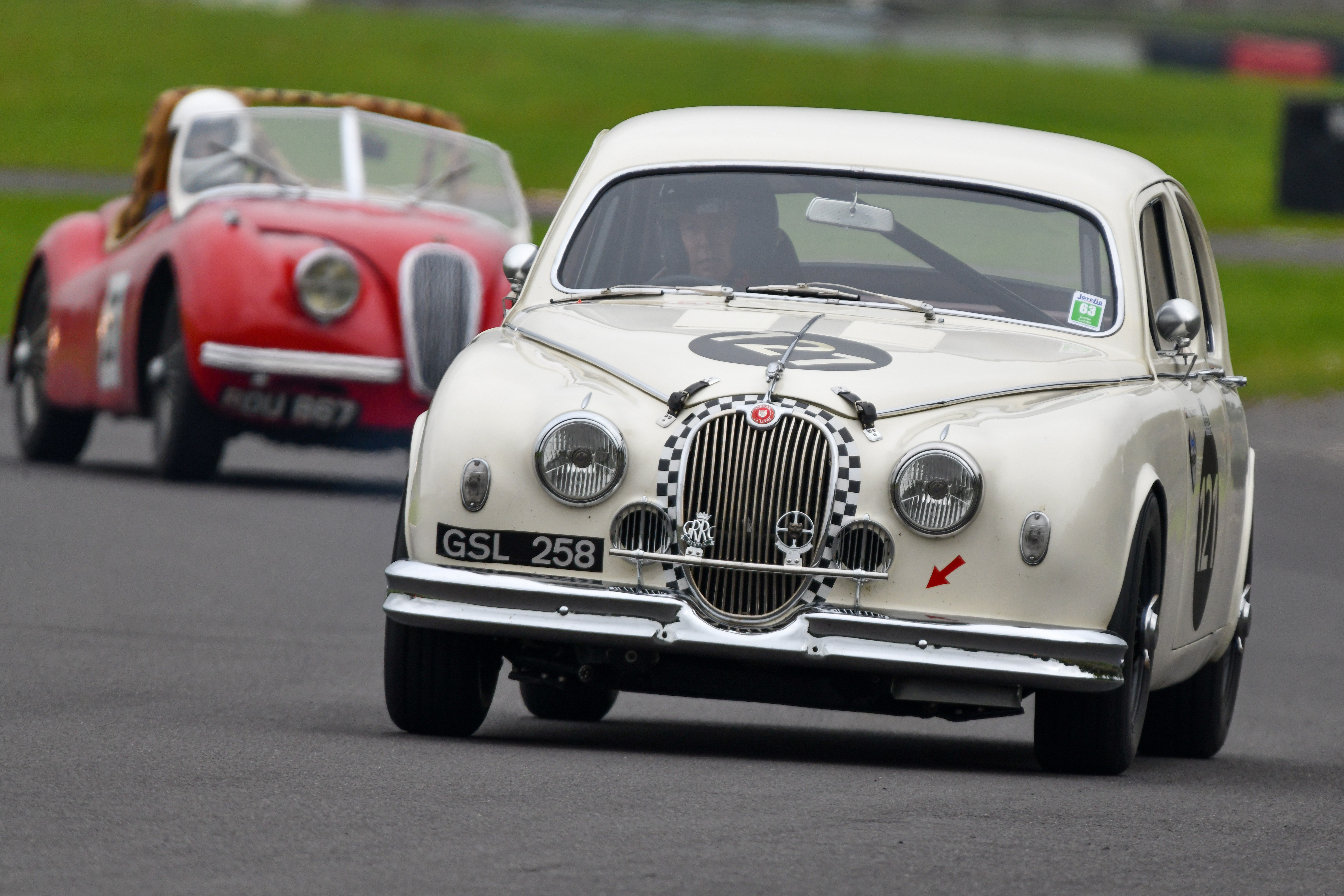 Autumn Classic Racing Festival