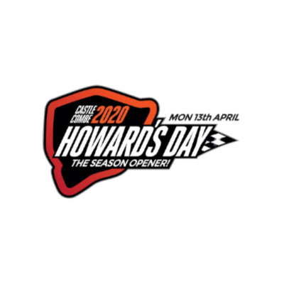 Howard's Day Race Day