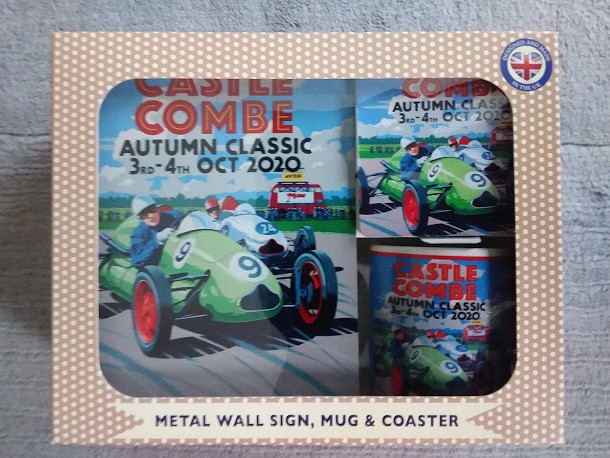 Castle Combe Autumn Classic Gift Set