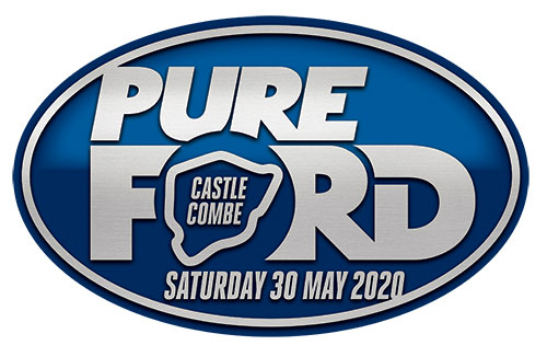 Pure Ford 2020