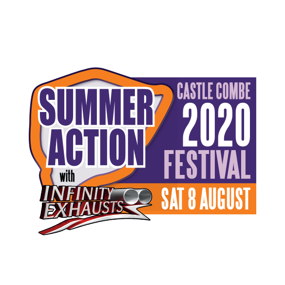 Summer Action Festival 2-Ticket Upgrade