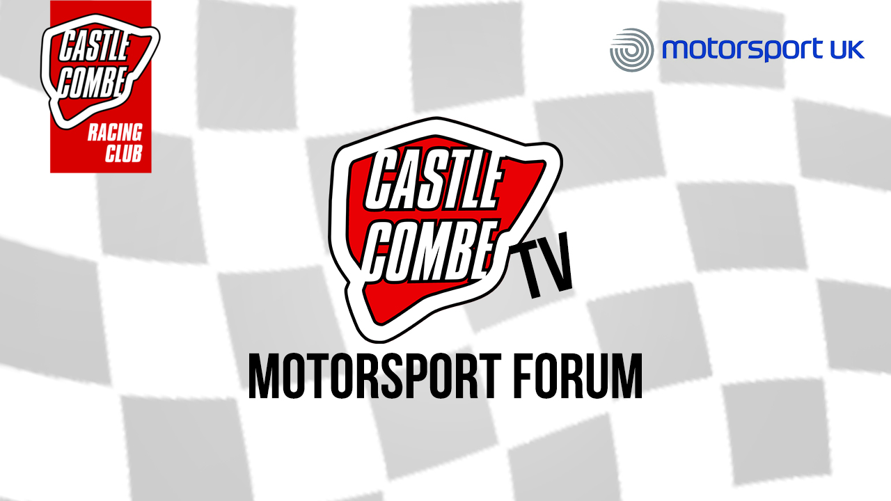 COMBE TV – EPISODE 22 – SPECIAL 'START YOUR ENGINES' EPISODE!