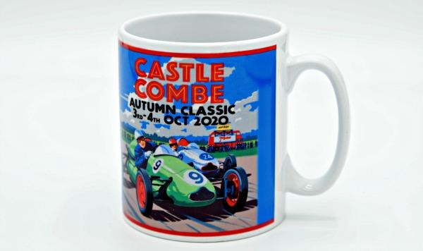 Autumn Classic 2020 Ceramic Mug