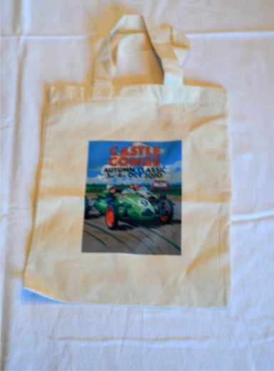 2020 Autumn Classic Event Tote Bag - Small