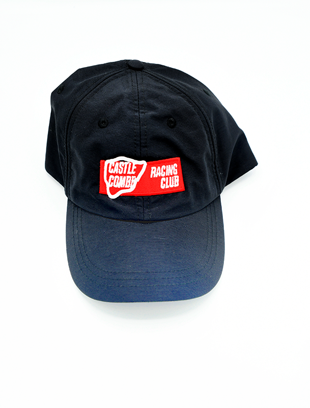 Castle Combe Racing Club Cap