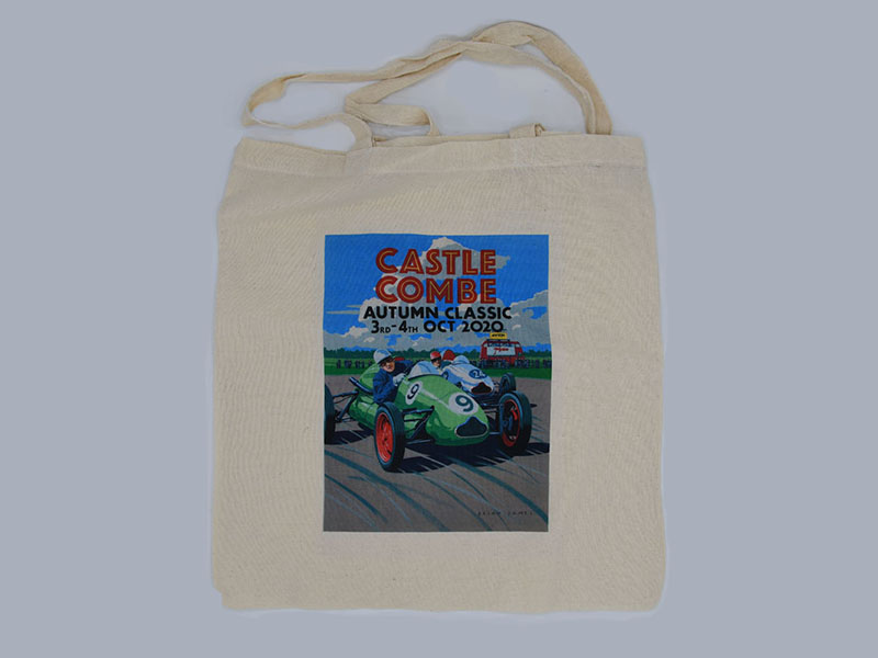 2020 Autumn Classic Event Tote Bag - Large