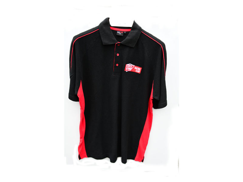 Castle Combe Racing Club Polo Shirt