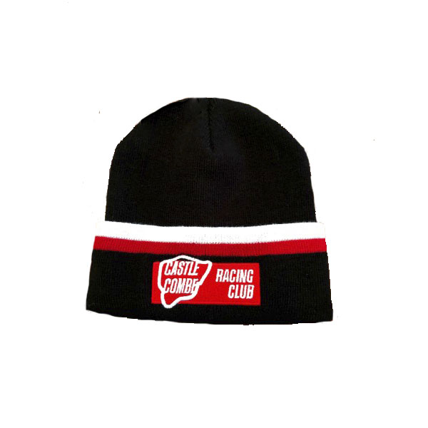 Castle Combe Racing Club Beanie