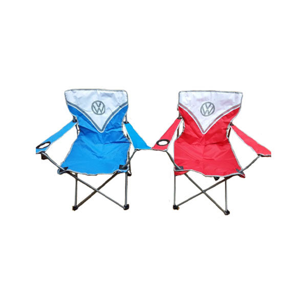 Volkswagen Folding Camping Chairs