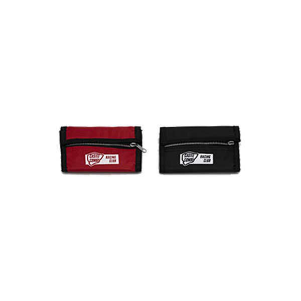 Castle Combe Racing Club Mesh Wallet