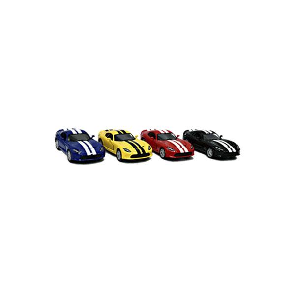Kinsmart Diecast 2013 SRT Viper GTS