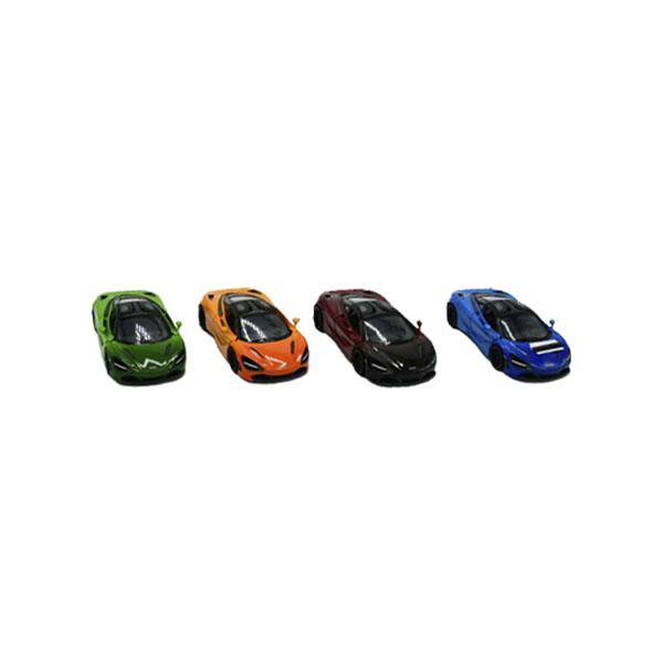 Kinsmart Diecast McLaren 720S