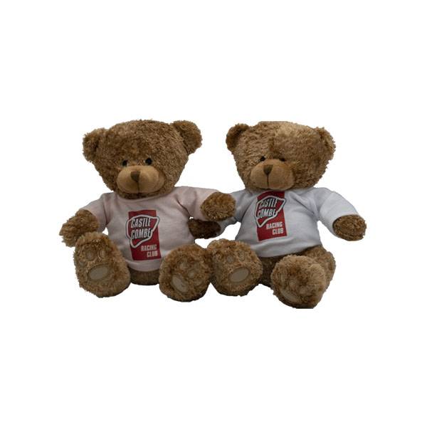 Edward I Bear - CCRC T-Shirt