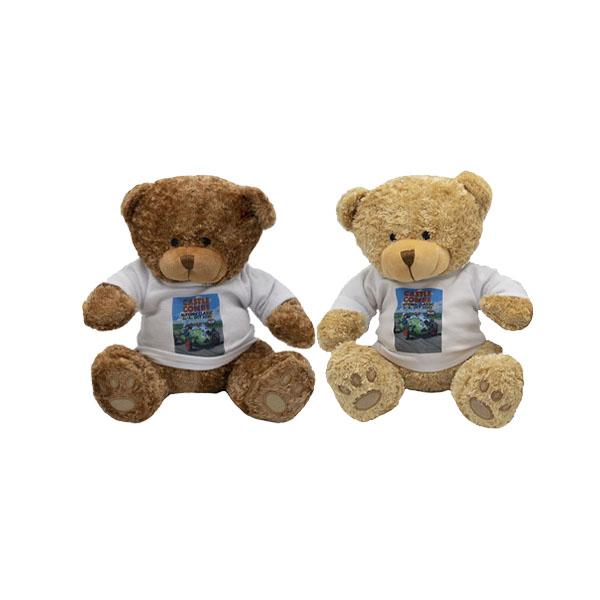 Edward Autumn Classic 2020 Bear I & II