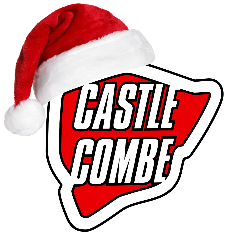 Driving Combe for Christmas!