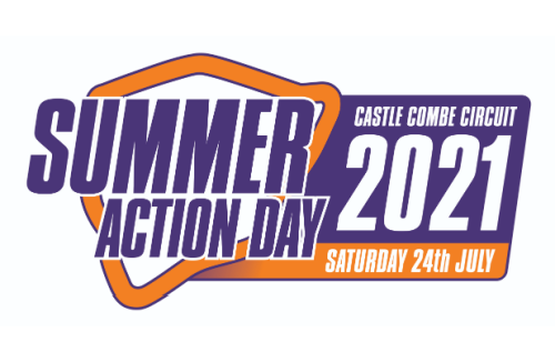 Summer Action Day