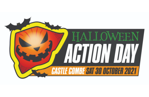 Halloween Action Day