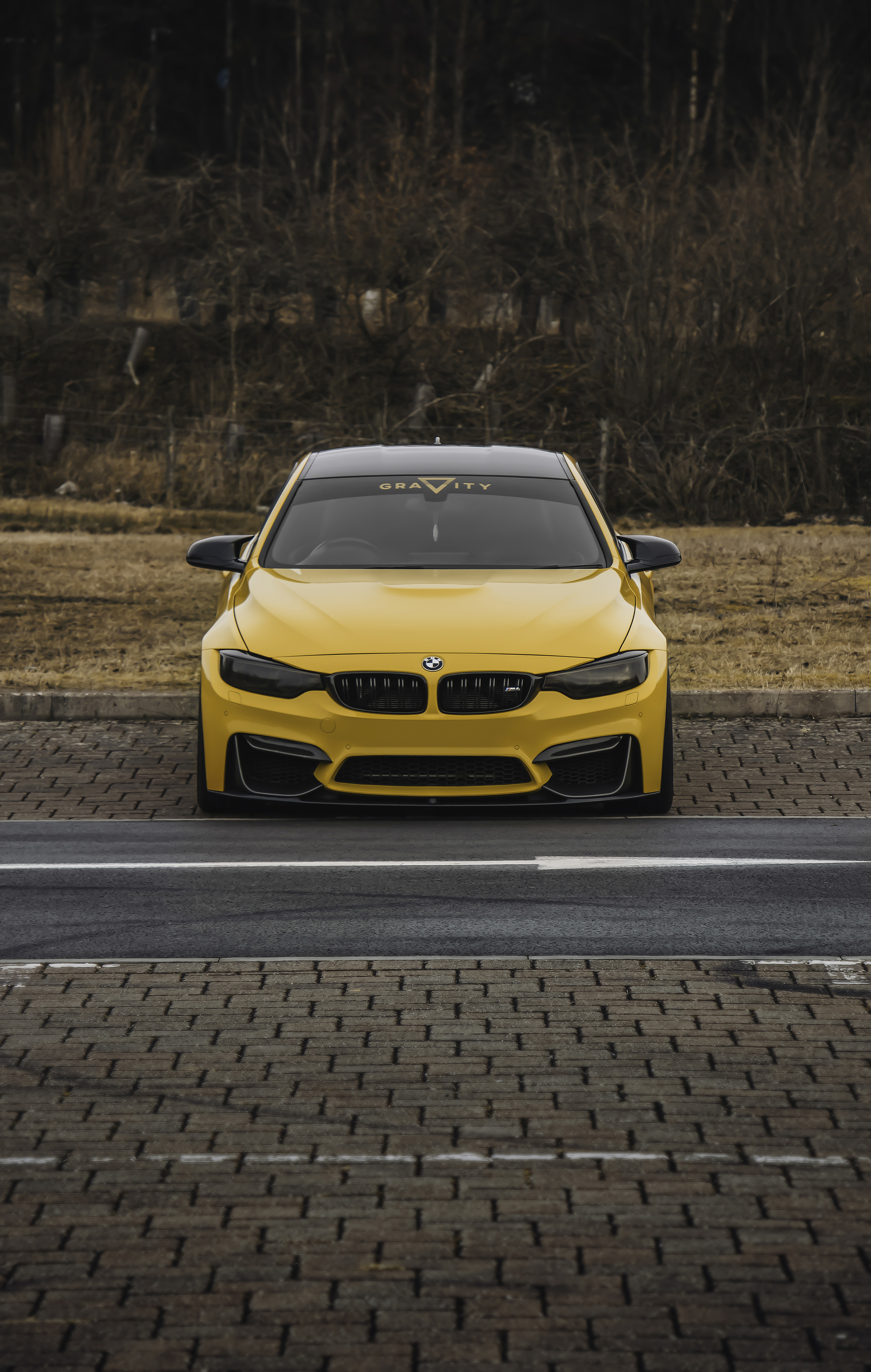 BMW F82 M4Competition