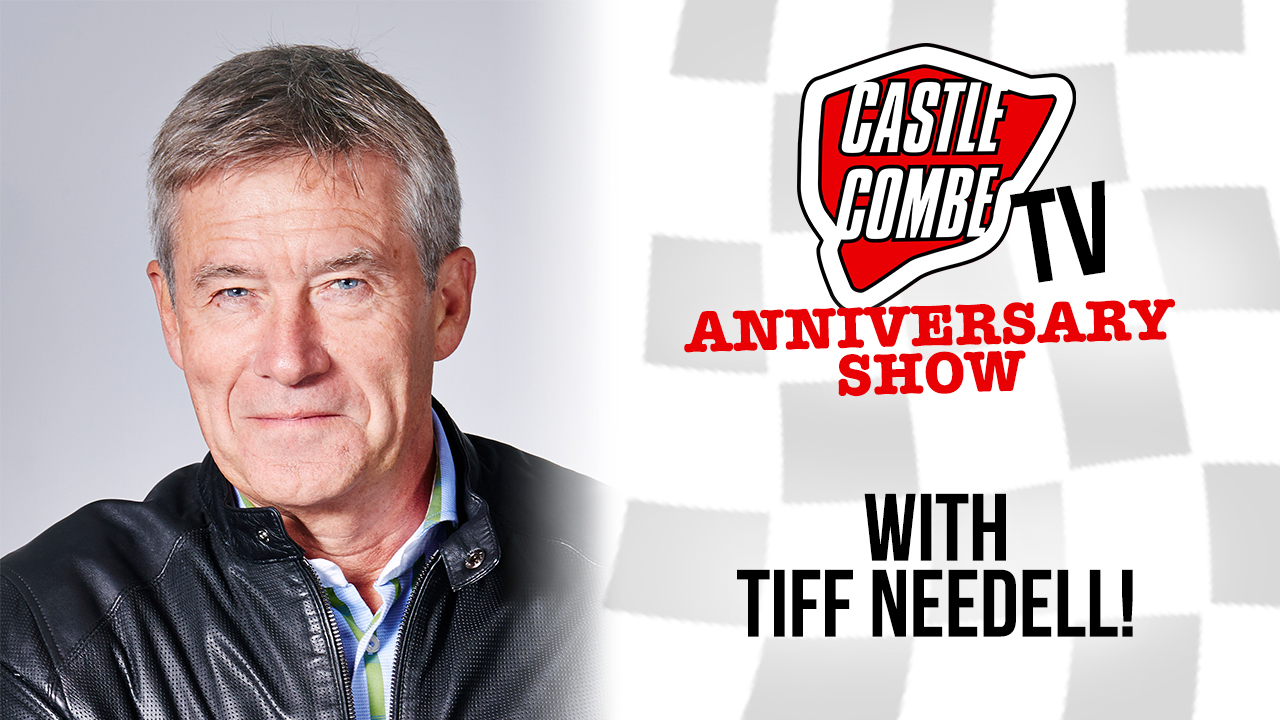 TIFF NEEDELL TO STAR IN COMBE TV ONE-YEAR ANNIVERSARY SHOW