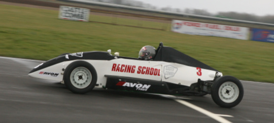 Racing School Driving Experience