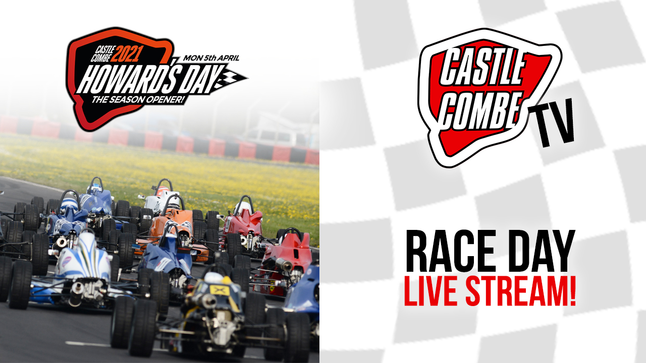 WATCH COMBE'S HOWARD'S DAY BANK HOLIDAY RACE MEETING – LIVE STREAM