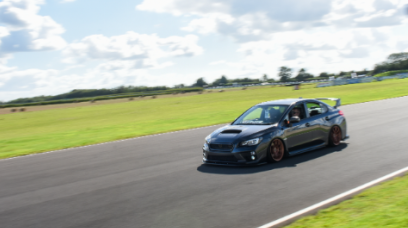 CCRC Charity Track Day
