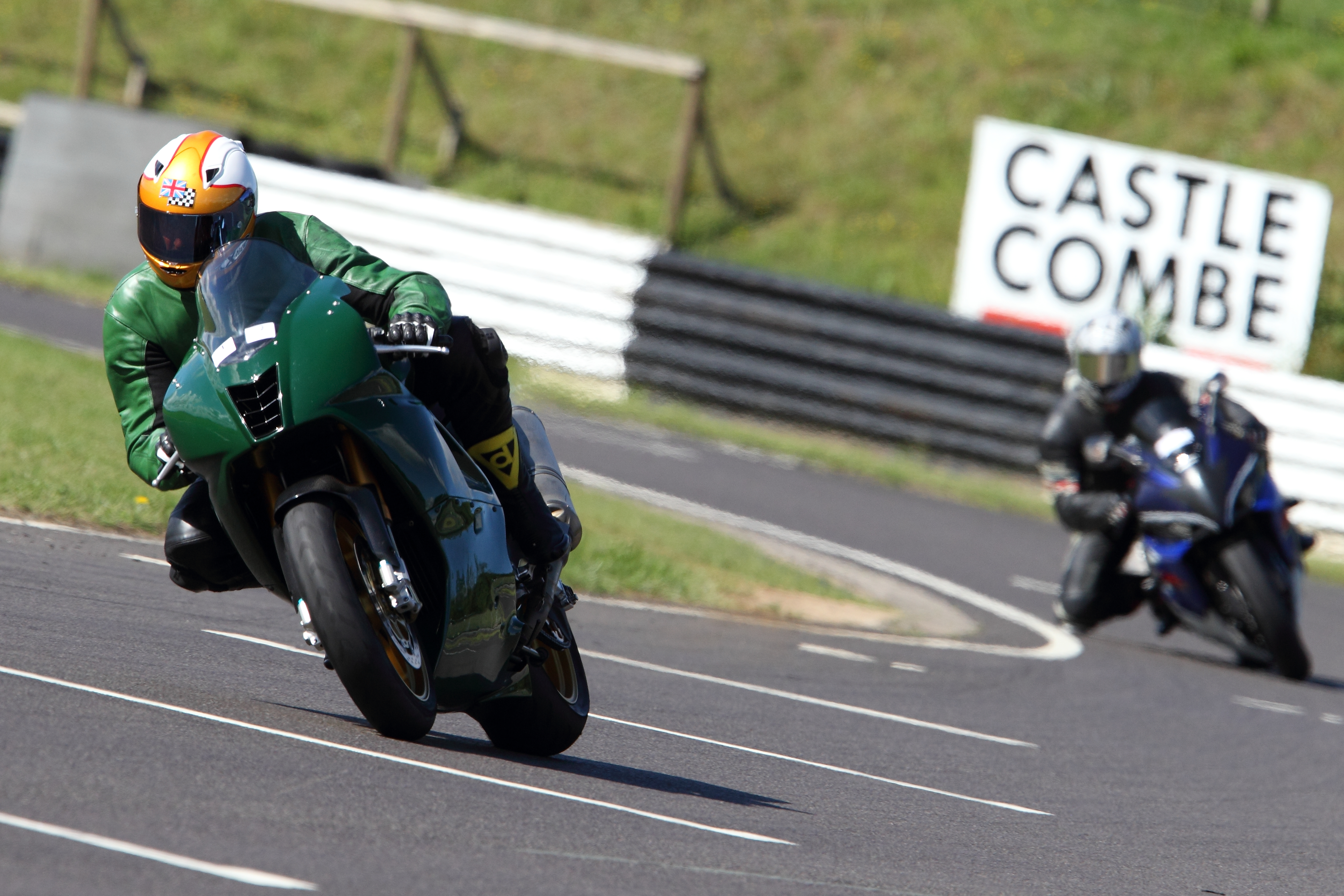 Motorcycle Skills School: Tuesday 10th August 2021