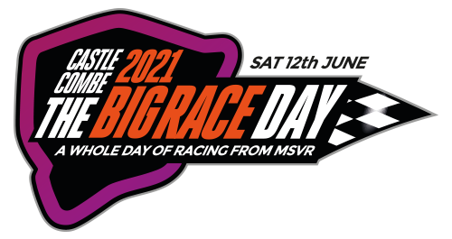 BIG RACE WEEKEND CONVERTED INTO 'BIG RACE DAY' ONE-DAY EVENT
