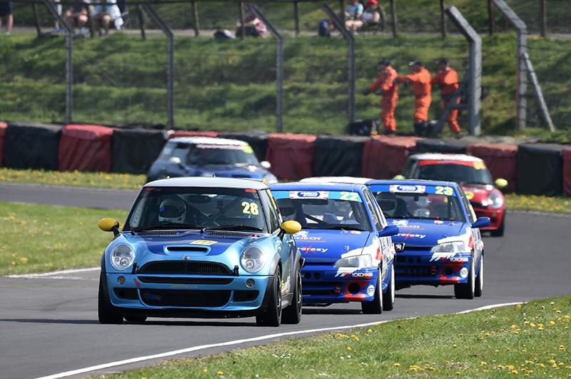 Motorsport UK Go Racing Starter Pack