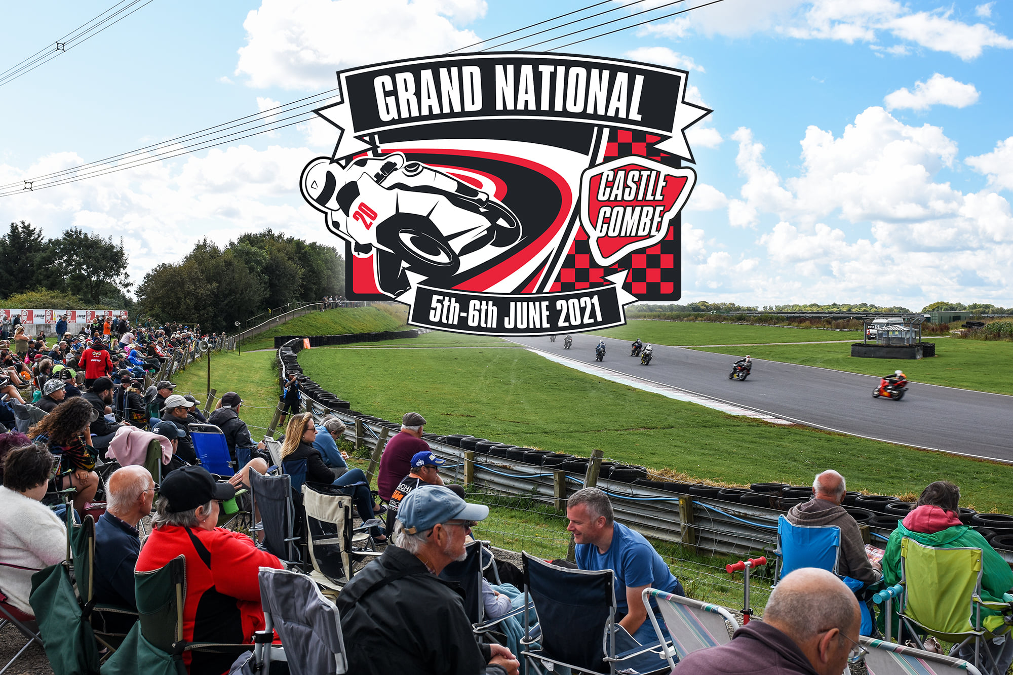 NG GRAND NATIONAL TIMETABLE SCHEDULE OF EVENTS PUBLISHED