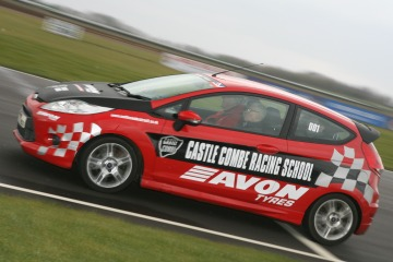 Driving Experience Course