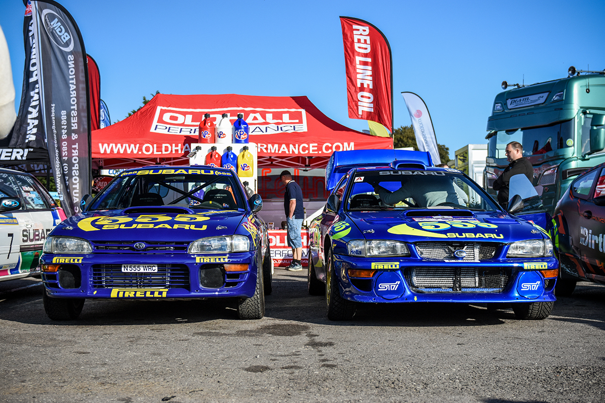 RALLYDAY RETURNS WITH A ROCKING SEPTEMBER LINEUP