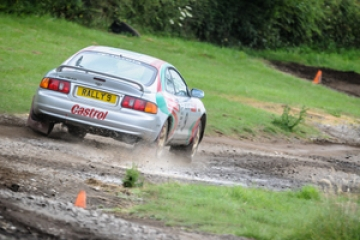 Rally Driving Experience