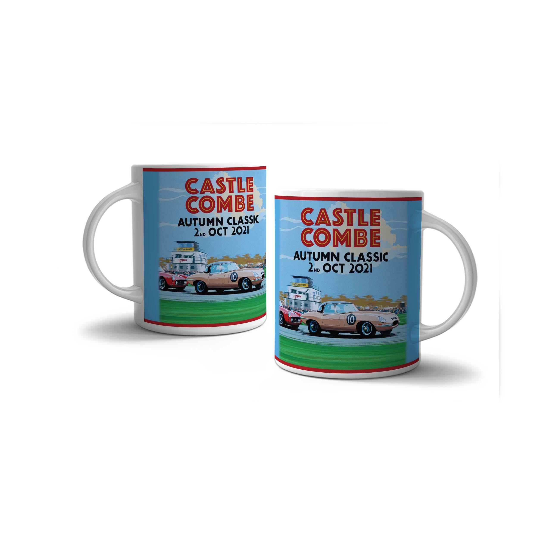 2021 Autumn Classic Mug
