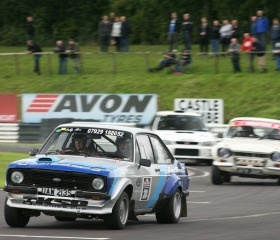 RALLYDAY CONTINUES ITS UNBEATABLE CLUBMAN COMMITMENT