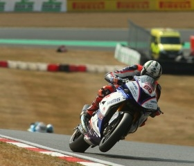 Hickman to Ride MotoGP Bikes at Castle Combe Grand National