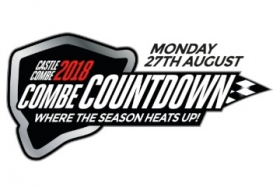 Combe Countdown: It's starting to heat up as Summer comes to an end!